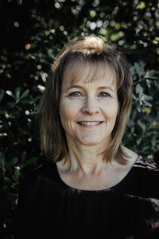 Bridgit Williams (M.ProfStud)