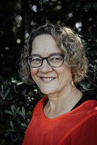 Barbara Watson (PhD)